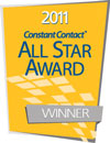 Image GALA Email Marketing All Star Award Logo