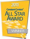 Image GALA Email Marketing All Star Award Logo