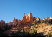 Image D. Boudreau Red Canyon Hoodoos