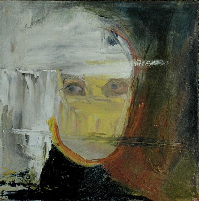 Image Joanne Holtje-Silenced
