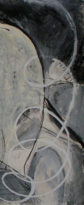 Joanne Holtje - Wandering Mind Detail