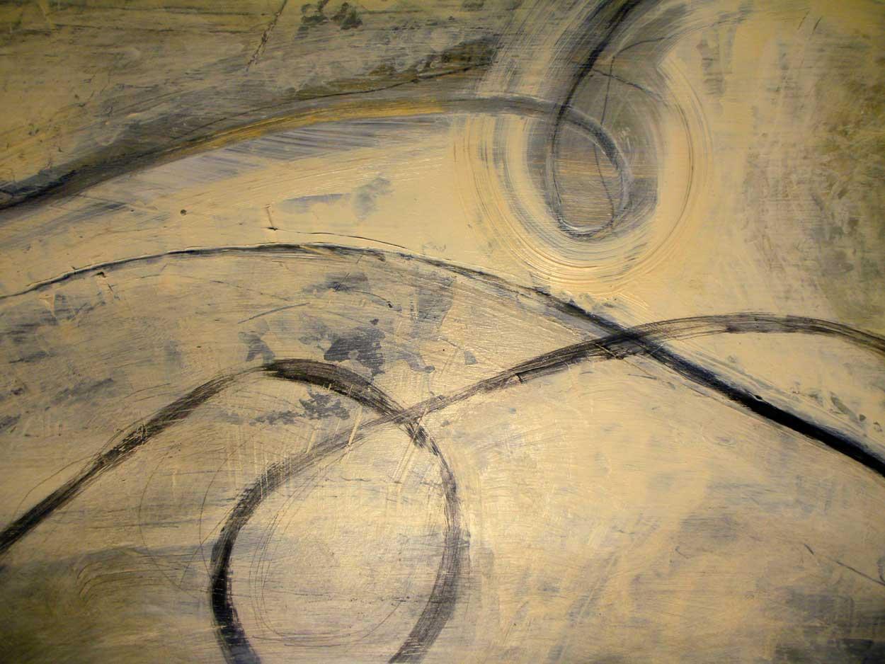 Image Joanne Holtje-Wandering Mind (Detail)