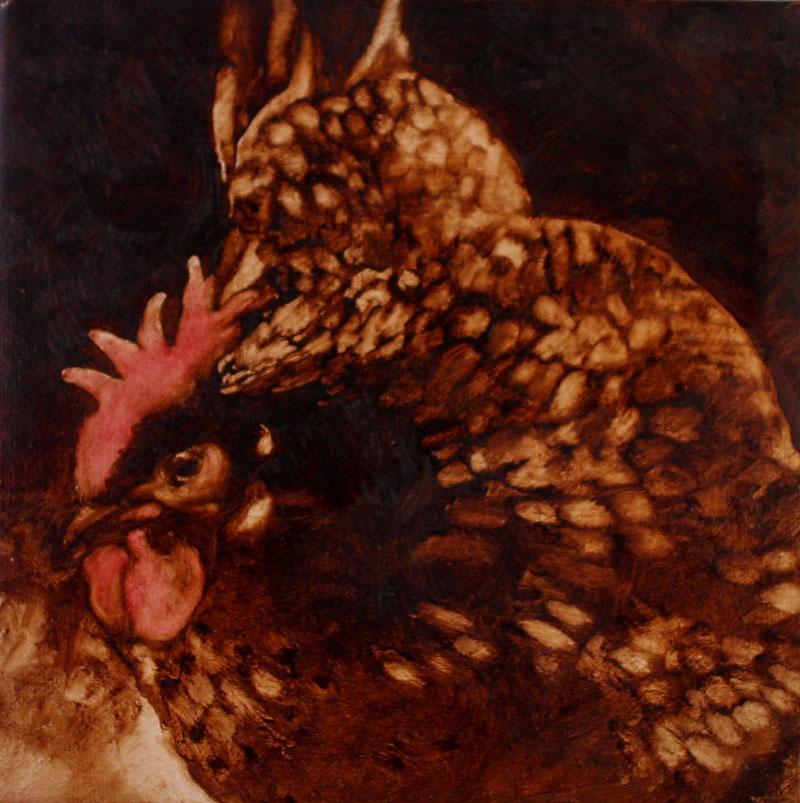 Image Joan Barrows-Hen