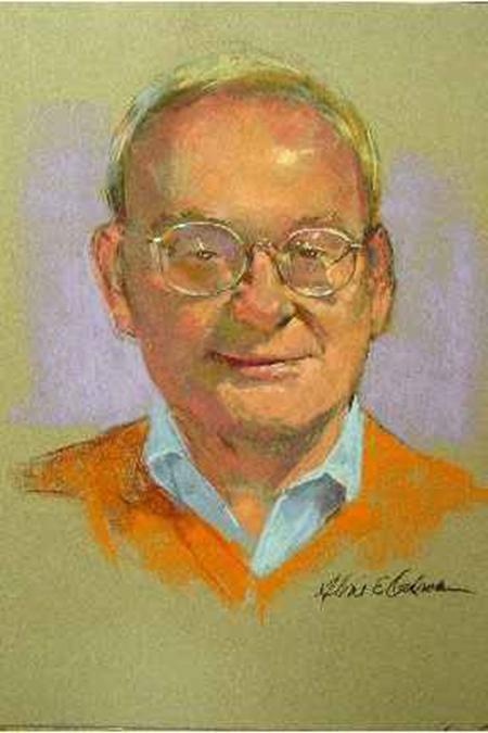Image Aline Ordman Portraiture Work