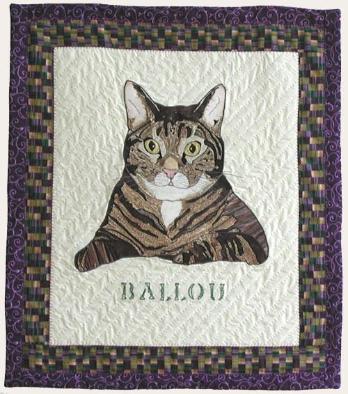 Image Jan Queijo-Ballou Quilt