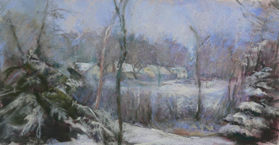Image Chris Reid-Jaffrey Center Winter