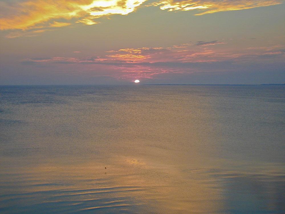 Image Anna Ruuska - Sunset Truro