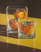 Image Gary Ruuska - Persimmons in Sunlight