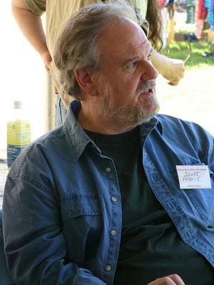 Image of Scott Alarik