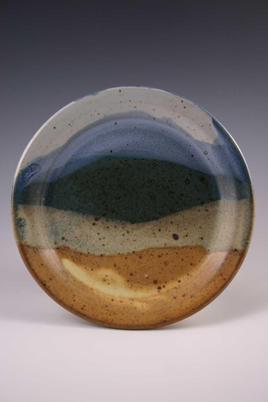 Image Joan Sinatra Hathaway Ceramic Plate