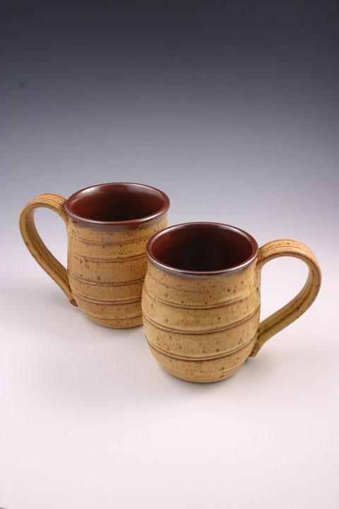 Image Joan Sinatra Hathaway Ceramic Mugs