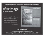 Image Jean Stabell-afterimage book