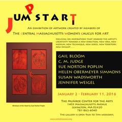 Jump Start Invite