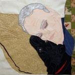 Bill and Paws, Quilt