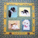 Gardner Animal Shelter - Raffle, Quilt