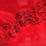 Chinese Dragon Detail