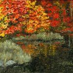 Naukeg Autumn
