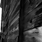 Wooden Barnside, Photography