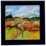 Entering the Marsh II-Susan Ellis