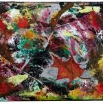 Forest Floor-Karen Fortier