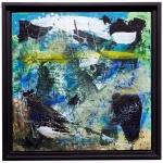 Fractured Lake-Karen Fortier