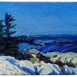 Georgetown Island-Linda Widstrand