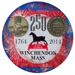 Winchendon Anniversary-Deborah Giordano