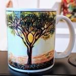 Acacia Mug-Janet Reed