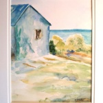 Afternoon Breeze-Susan Burdsall