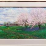 Apple Blossoms-Louise Parmenter Hammerman