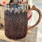 Bark Mug-Richard Roth