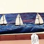 Blue Moon Driftwood-Jaqueline Sheehan