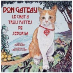 Don Gateau French-Diane Kane