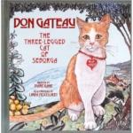 Don Gateau Hardcover-Diane Kane