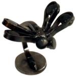 Dragonfly Sculpture-Matt Dunn