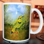 Flicker Mug-Janet Reed