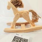 Horse Wood Kit