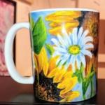 Joyous Mug-Janet Reed