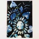 Lino Cut Monotype-Clara Dennison