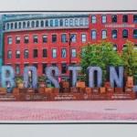 Notecard Boston-Michael Pellegrini