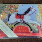 Playing Cards-Toy Town Horse-Deb Giordano