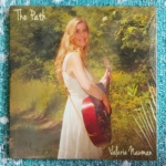 The Path (CD)-Valerie Newman