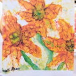 Towel Sun Is Up-Janet Reed
