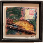 Rusty Postage-Susan Ellis