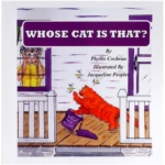 Whose Cat Is That-Phyllis Cochran